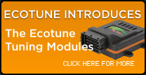 The Ecotune Tuning Modules